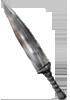 Нож Шерстолапого